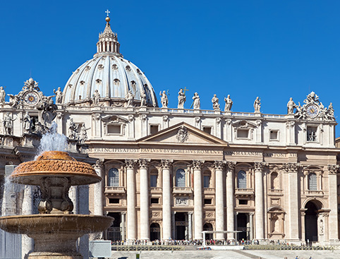 Vatican Tickets - Skip The Line