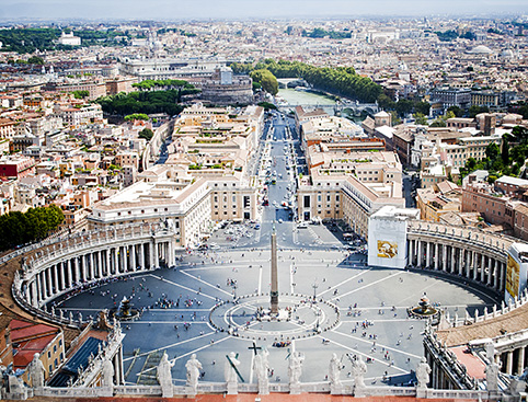Vatican Tickets - Skip The Line