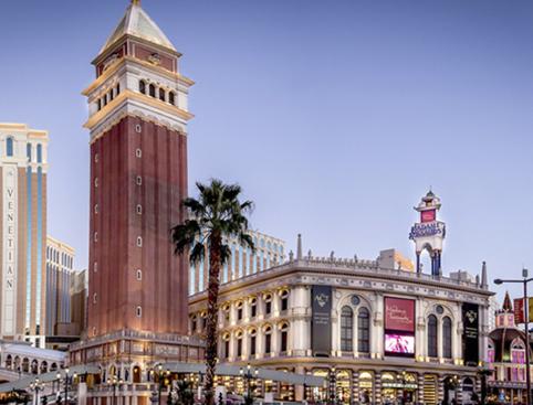 Venetian Las Vegas 2