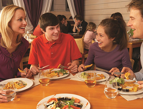 VIP Dine 4 Less Card Orlando