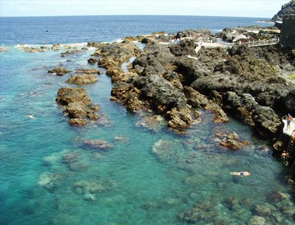 Vuelta a la Isla Tour Tenerife