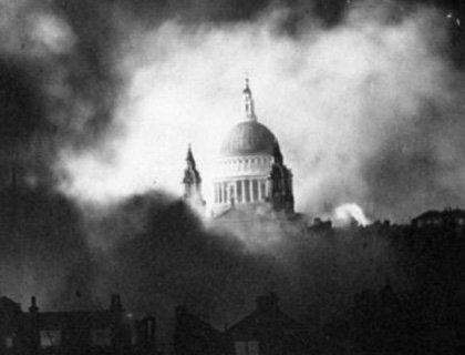 Wartime London Tour