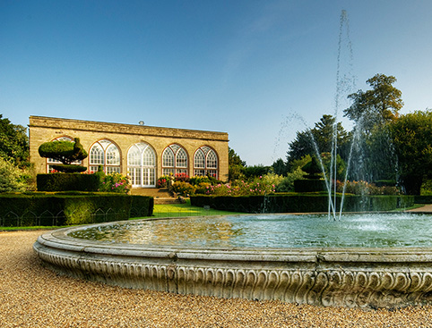 Warwick Castle- The Rate Catcher