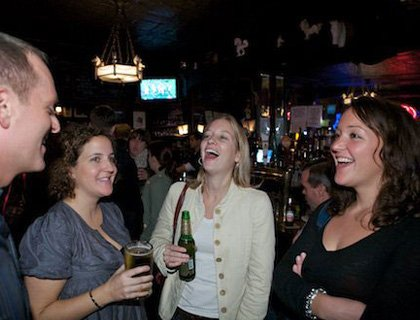 West Village Pub Crawl