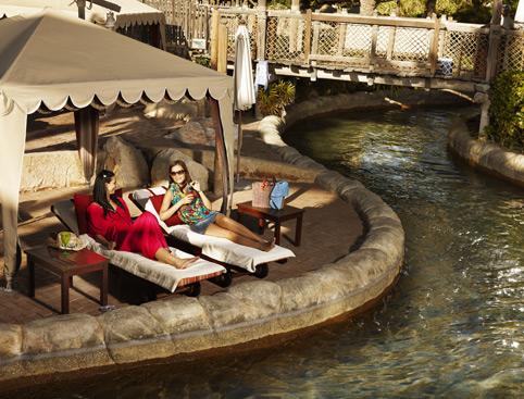 Wild Wadi Water Park - Dubai