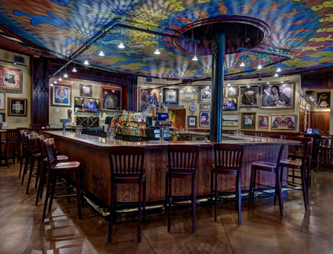 Dinner At The Hard Rock Cafe San Francisco Attractiontix
