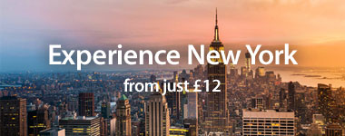 Experience New York