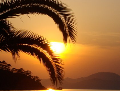 Sunset Cruise from Fethiye
