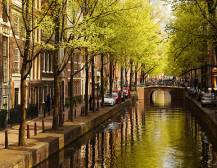 1hr Amsterdam Canal Cruise