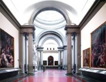 Accademia Gallery - Skip The Line Guided Tour