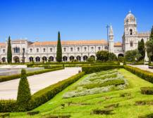 Algarve to Lisbon Tour - Full Day