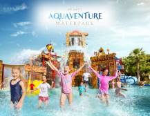 Aquaventure - Atlantis the Palm Water Park