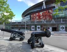 Arsenal Stadium Tour - Emirates