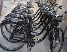 Barcelona Bike Tour & Tapas