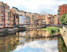 Barcelona to Girona & Figueres - With Dali Museum