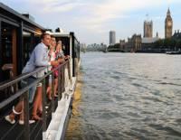 Bateaux London River Cruises