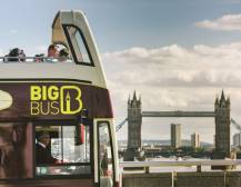 Big Bus Tours London