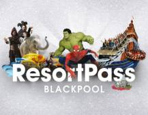 Blackpool Resort Pass