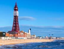 The Blackpool Tower Combo