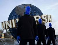 Blue Man Group Orlando Tickets