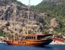 Bodrum Boat Trip