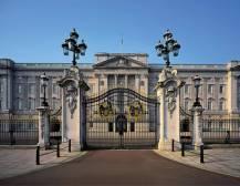 Buckingham Palace & Afternoon Tea