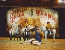 Buffalo Bill's Wild West Show Tickets
