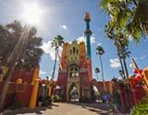 Busch Gardens Tampa Bay Tickets