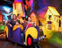 Cadbury World Tickets