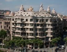 Casa Milà La Pedrera Tickets -  Skip the Line