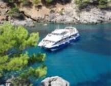 Gold Catalanza Catamaran Cruise