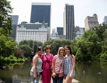 Central Park Movie Tour