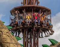 Chessington World of Adventures Resort Tickets