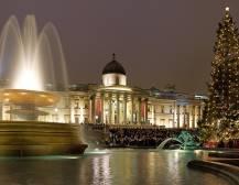 London Christmas Markets Tour