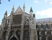 Churchill War Rooms & WWII Secrets of Westminster