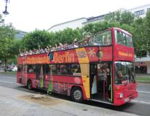 City Sightseeing Berlin – Hop on Hop off Buses
