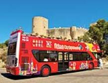 City Sightseeing Palma - Hop on Hop off