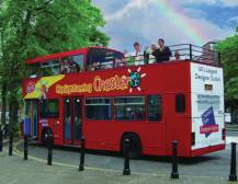 CitySightseeing Chester - Hop on Hop off