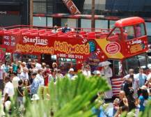City Sightseeing Hollywood - Hop on Hop off