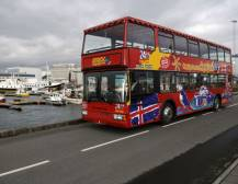 City Sightseeing Reykjavik - Hop on Hop off