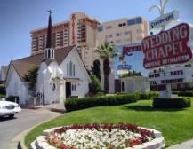 Classic Vegas Wedding