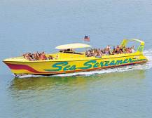 Clearwater Beach & Sea Screamer