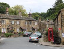 Coach Tour of Classic Emmerdale Locations