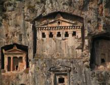 Dalyan (Caunos) by Bus - from Fethiye