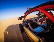 Desert Dune Buggies Dubai
