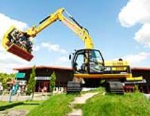 Diggerland Yorkshire Tickets