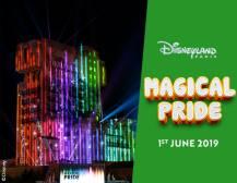 Disneyland Paris Events 2018