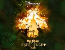 Disneyland Paris Experience+