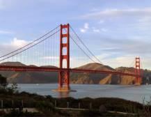 San Francisco Hop on Hop Off Sausalito Tour