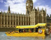Duck Tours London